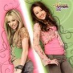 Purchase Hannah Montana And Miley Cyrus MP3