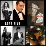 Purchase Tape Five MP3
