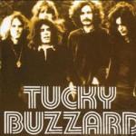 Purchase Tucky Buzzard MP3