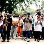 Purchase Hot 8 Brass Band MP3