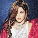 Purchase Lisa Marie Presley MP3