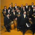 Purchase Afro-Latin Jazz Orchestra MP3