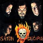 Purchase Satan And Deciples MP3