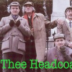 Purchase Thee Headcoats Sect MP3