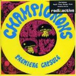 Purchase Champignons MP3