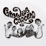 Purchase The Growing Concern MP3