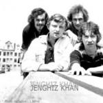 Purchase Jenghiz Khan MP3
