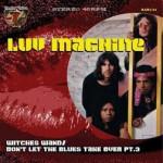 Purchase Luv Machine MP3