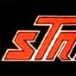 Purchase Strattson MP3