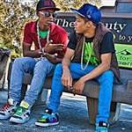 Purchase New Boyz MP3