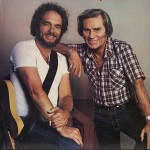 Purchase George Jones & Merle Haggard MP3
