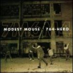 Purchase Modest Mouse & 764-Hero MP3