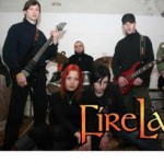 Purchase Firelake MP3