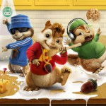 Purchase Alvin And The Chipmunks MP3
