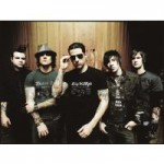 Purchase Avenged Sevenfold MP3