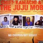 Purchase Chief Kamachi & The Juju Mob MP3