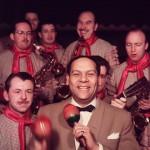 Purchase Edmundo Ros & His Orchestra MP3