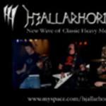 Purchase Hjallarhorn MP3