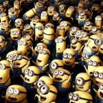 Purchase The Minions MP3