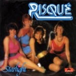 Purchase Risque MP3