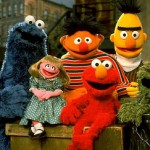 Purchase Sesame Street MP3