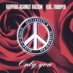 Purchase Rappers Against Racism MP3