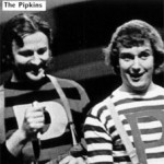 Purchase The Pipkins MP3