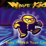 Purchase Wave Kid MP3