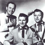 Purchase Johnny Burnette & The Rock'n'Roll Trio MP3