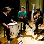 Purchase The Crookes MP3