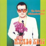 Purchase Mambo Kurt MP3
